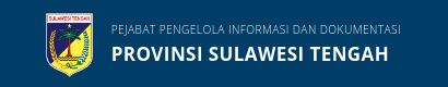 PPID Provinsi Sulawesi Tengah